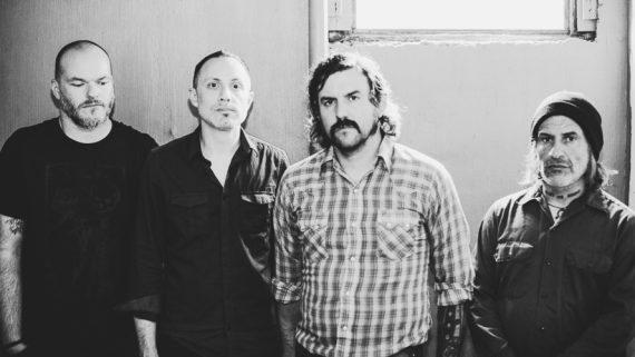 KHôRADA – Nachfolger von AGALLOCH und GIANT SQUID kündigen Debütalbum an