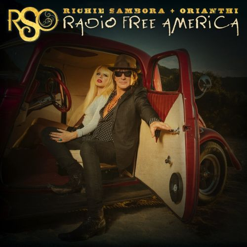 RSO - Radio Free America