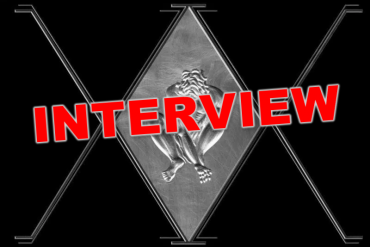 WGT 2018 - Interview mit CORNELIUS BRACH (Pressesprecher)