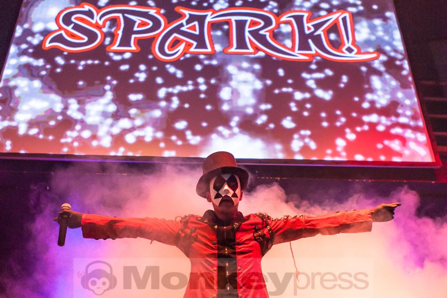 Spark!, © Dietmar Grabs