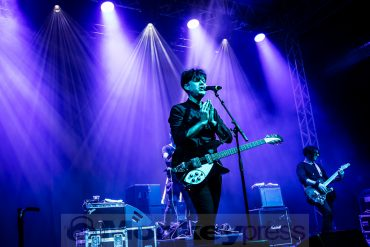 Fotos: CLAN OF XYMOX
