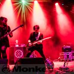 Fotos: CLAN OF XYMOX