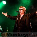 Fotos: THE PSYCHEDELIC FURS