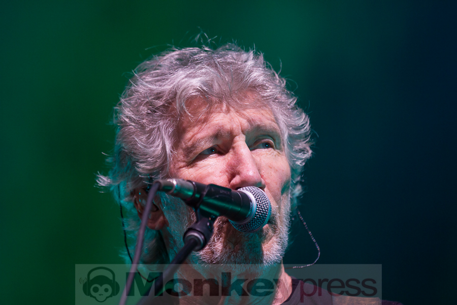 Roger Waters, © Markus Hillgärtner