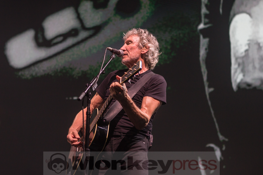 Roger Waters, © Markus Hillgärtner