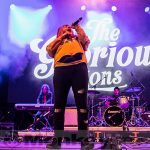 Fotos: SOUTHSIDE FESTIVAL 2018 (Sa., 23.06.2018 bis 18:00 Uhr)