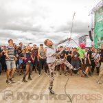 Fotos: SOUTHSIDE FESTIVAL 2018 (So., 24.06.2018 bis 18:00 Uhr)