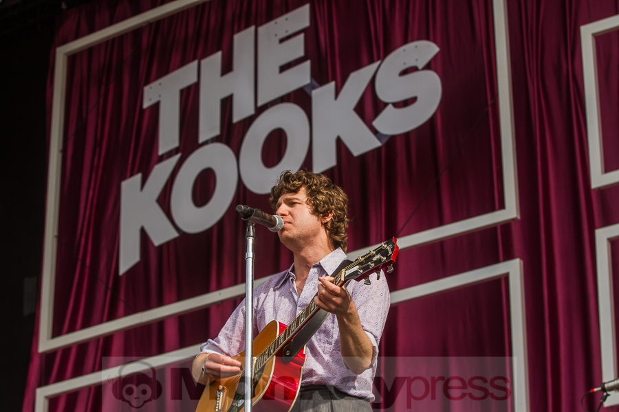 The Kooks, © Markus Hillgärtner