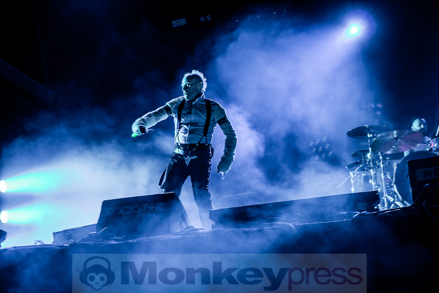 The Prodigy, © Markus Hillgärtner