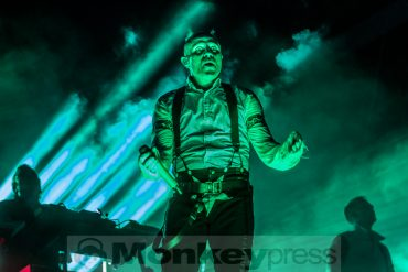 Fotos: SOUTHSIDE FESTIVAL 2018 (So., 24.06.2018 ab 18:00 Uhr)