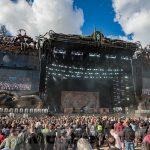 MATAPALOZ FESTIVAL - Leipzig, Neue Messe (22.06.2018)