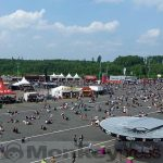ROCK AM RING 2018 - Nürburg, Nürburgring (01.-03.06.2018)