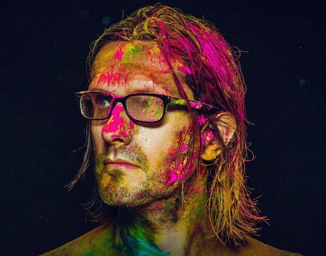 An Evening With Steven Wilson, die Tour 2018