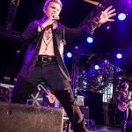 Fotos: BILLY IDOL