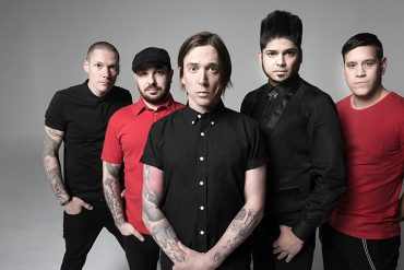 BILLY TALENT geben Charity-Konzert in Wiesbaden!