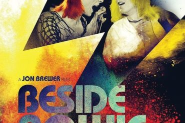 BESIDE BOWIE: THE MICK RONSON STORY - The Film