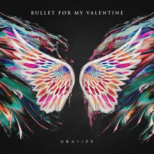 BULLET FOR MY VALENTINE – Gravity