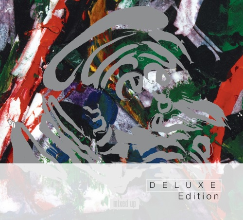 THE CURE - Mixed Up (Deluxe Edition)