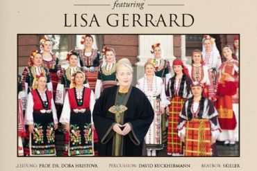 THE MYSTERY OF THE BULGARIAN VOICES featuring LISA GERRARD - vier magische Konzerte in Deutschland