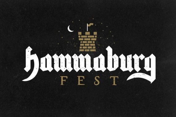 Große Spielmannskunst - HAMMABURG FEST lädt am 17. August auf ein hochkarätiges Tänzchen