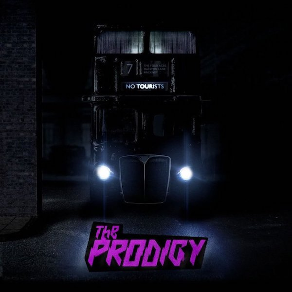 "THE PRODIGY mit neuer Single ""Need Some1"" vom kommenden Album ""No Tourists"""