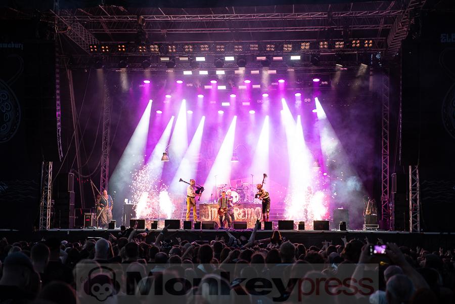 Fotos: HAMMABURG FEST