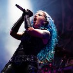 Fotos: ARCH ENEMY