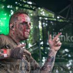 Fotos: AMPHI FESTIVAL 2018 – Bands (28.07.2018 bis 16:00 Uhr)