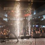 AMPHI FESTIVAL 2018 - Sonntag (29.07.2018)