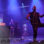 Fotos: AMPHI FESTIVAL 2018 – Bands (29.07.2018 bis 16:00 Uhr)
