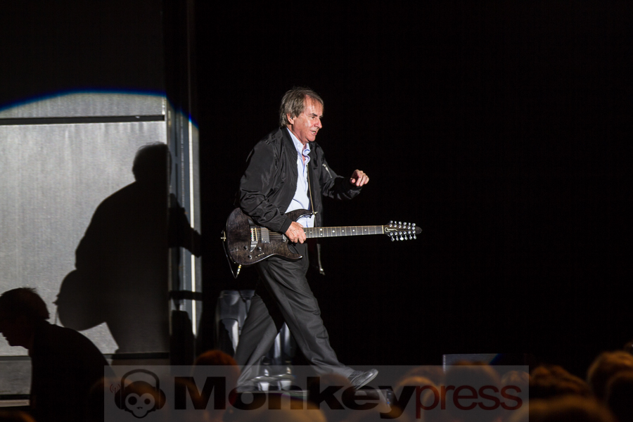 Chris de Burgh, © Markus Hillgärtner