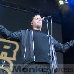 TUROCK OPEN AIR FESTIVAL 2018 - Essen (17. & 18.08.2018)