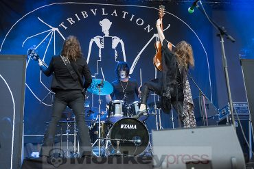 Fotos: TRIBULATION