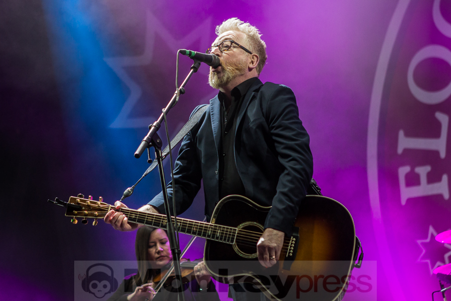 Flogging Molly, © Markus Hillgärtner