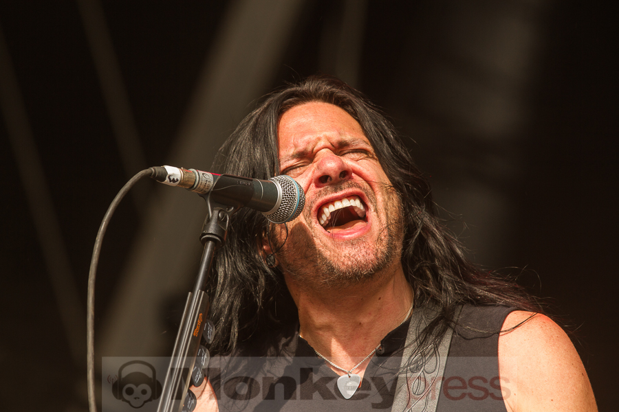 Prong, © Markus Hillgärtner