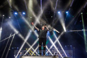 Fotos: RELOAD FESTIVAL 2018 (Fr., 24.08.2018)