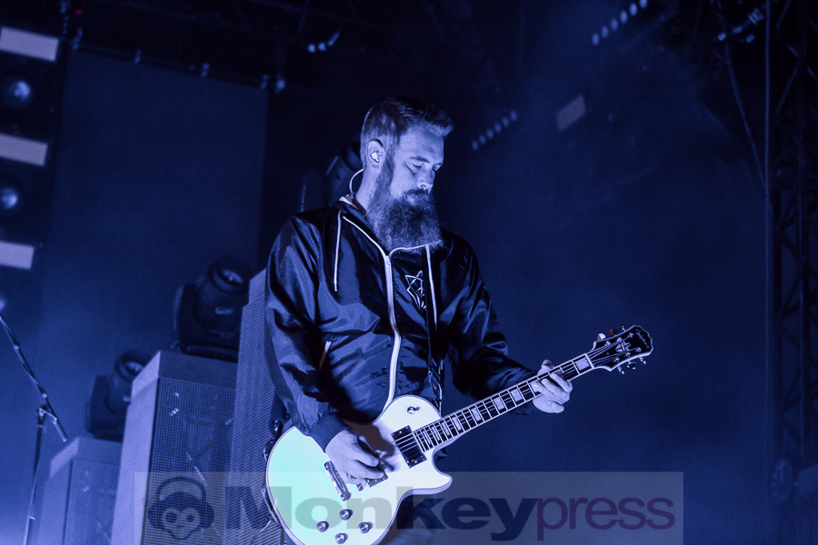In Flames, © Markus Hillgärtner
