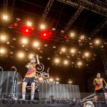 Fotos: HIGHFIELD FESTIVAL 2018 – Freitag (17.08.2018)