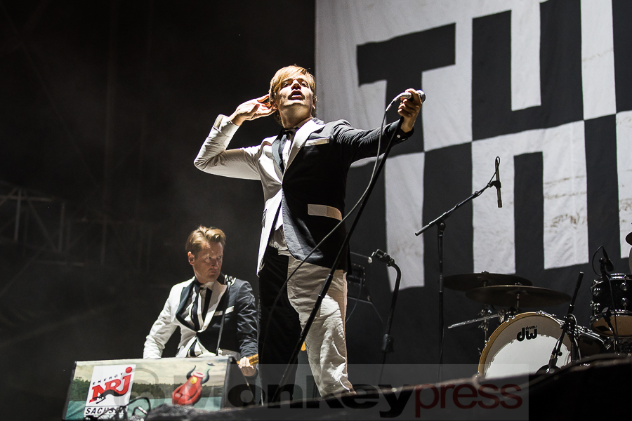 The Hives, (c) Alexander Jung