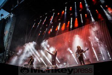Fotos: HIGHFIELD FESTIVAL 2018 – Sonntag (19.08.2018)