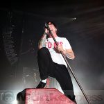 Fotos: BILLY TALENT / ITCHY