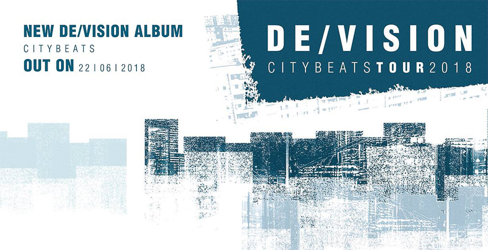 """DE/VISION präsentieren """"Citybeats"""" und feiern Geburtstag"""
