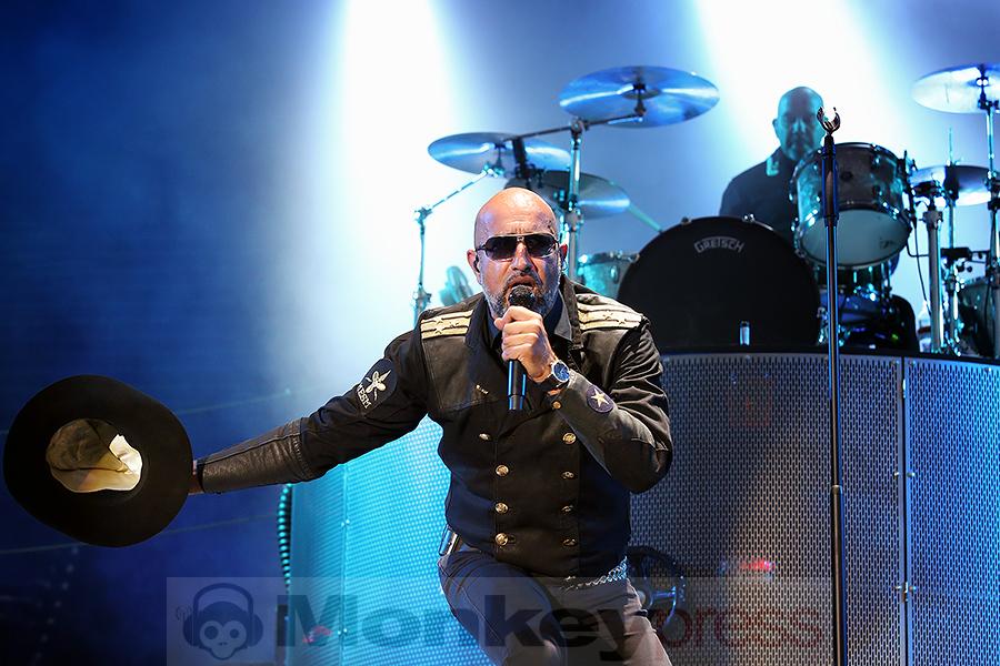 Fotos: M'ERA LUNA 2018 – Bands Sonntag (12.08.2018)