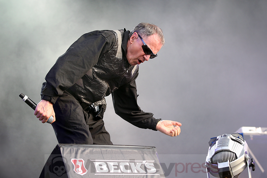 Front 242 © Sandro Griesbach