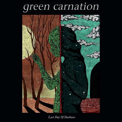 GREEN CARNATION – Last Day Of Darkness