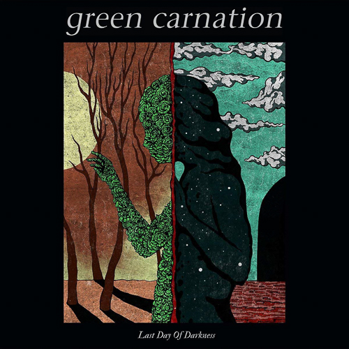 GREEN CARNATION – Last Day Of Darkness