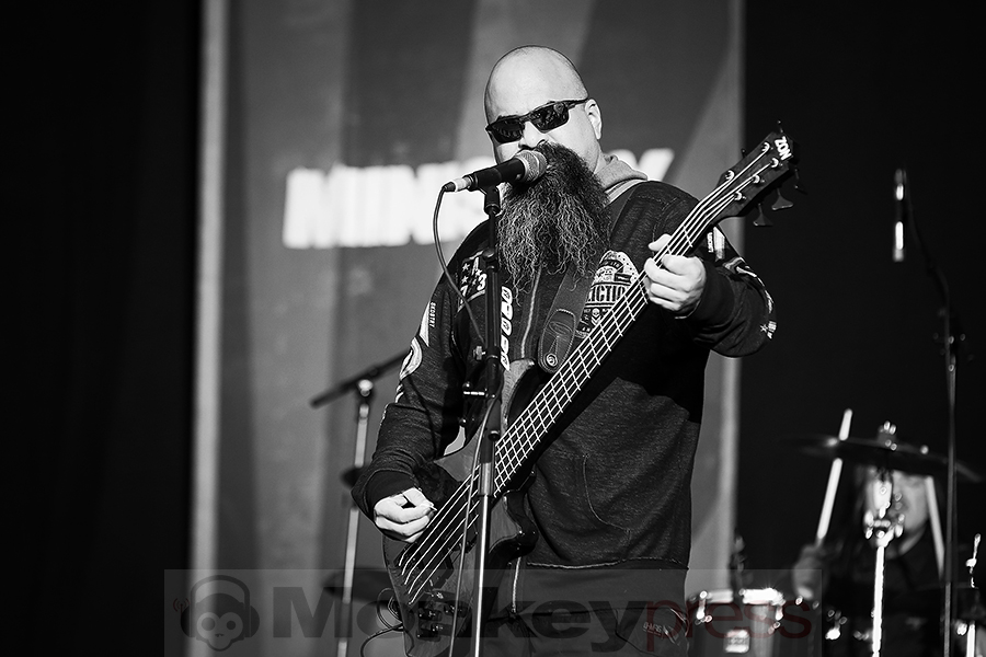 Ministry © Sandro Griesbach