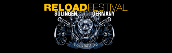 Reload Festival 2018 mit starkem Line-Up