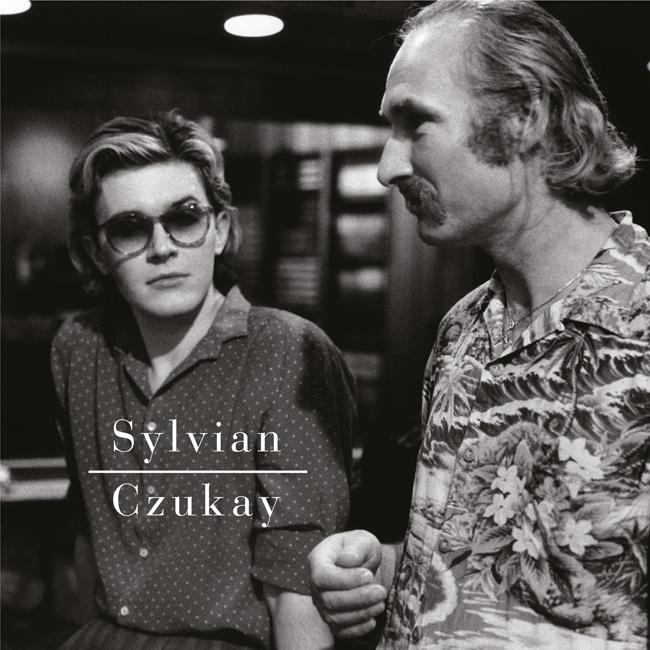 SYLVIAN / CZUKAY - Plight & Premonition Flux & Mutability