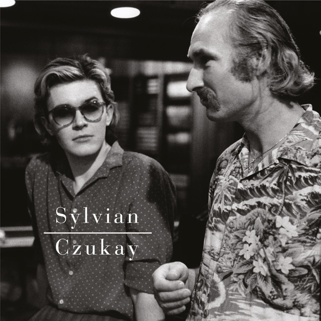SYLVAIN / CZUKAY – Plight & Premonition Flux & Mutability